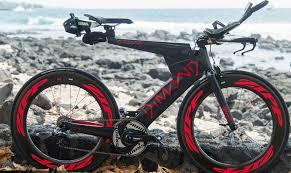Diferencias Bicicleta de triatlón y ciclismo
