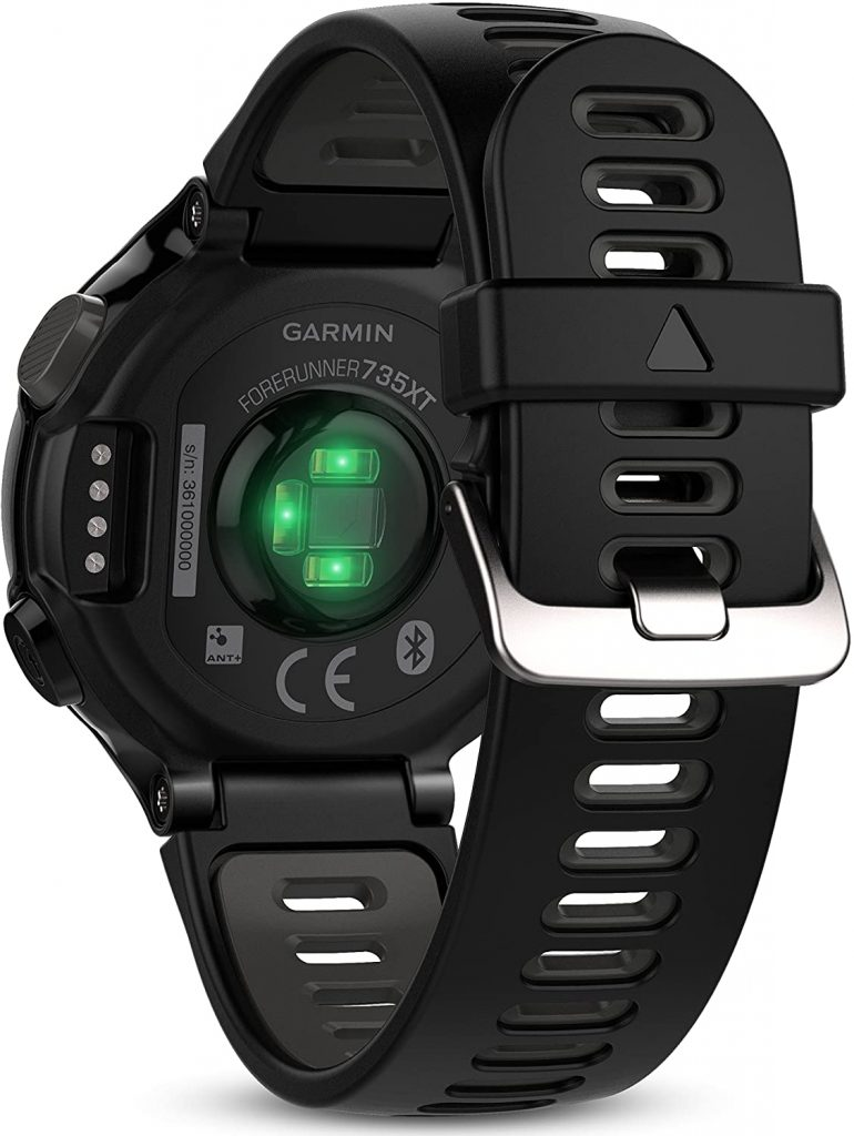 Pulsómetro Garmin Forerunner 735XT 3
